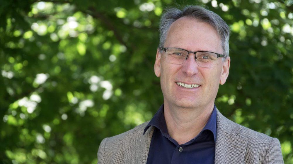 Läs hela intervjun i Dagens Industri med vår VD Ulf Kindefält